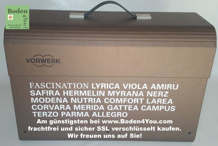 www.Boden4You.com Vorwerk Teppich 2016 fascination günstig kaufen frachtfre